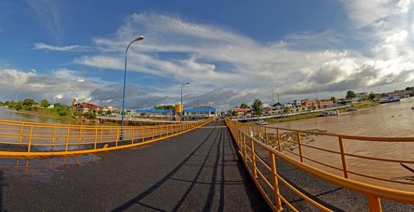 Porto de Parintins deve ser reaberto até sábado (14), diz Bi Garcia