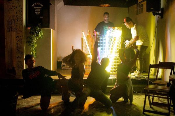 Projeto 'Corpo em Voga' abre inscrições para oficinas de dança e performance