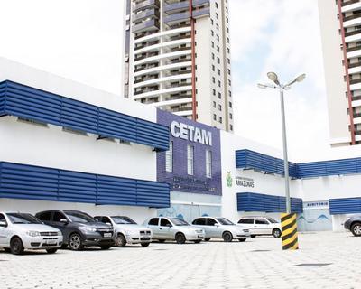 Cetam inicia matrícula de aprovados em processo seletivo