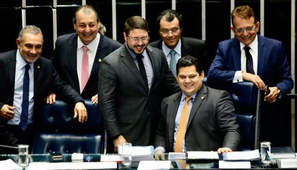 Aprovada no Senado Lei de Informática que preserva Zona Franca de Manaus
