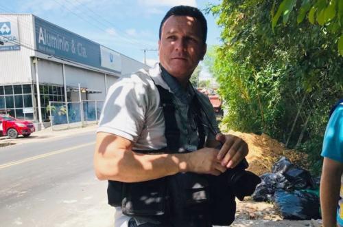 Morre fotojornalista Alexandre Fonseca, vítima de câncer, em Manaus