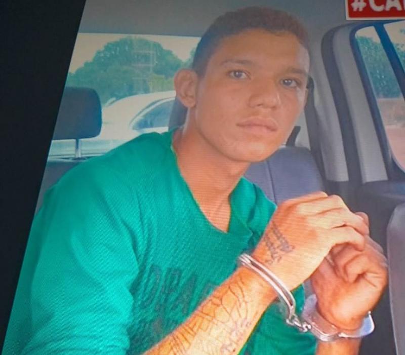 Preso jovem que confessou ter matado sargento da PM em Santarém