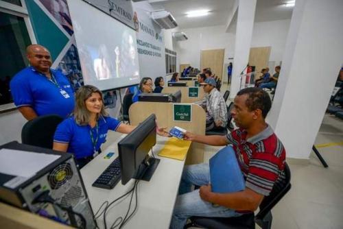 Sine Amazonas divulga 82 vagas de emprego para esta sexta (13)