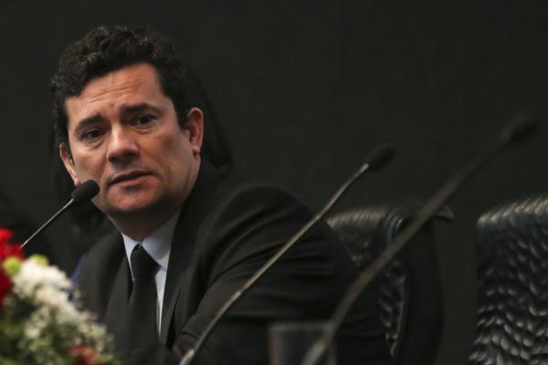 Moro e mais dois ministros de Bolsonaro estarão hoje (13), em Manaus
