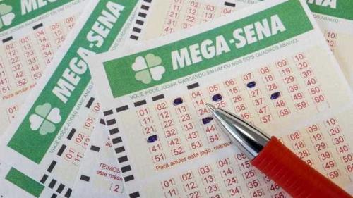 Mega-Sena pode pagar hoje R$ 31 milhões