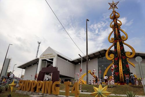 Shopping Phelippe Daou recebe última edição de 2019 do 'Prefeitura + Presente' neste sábado