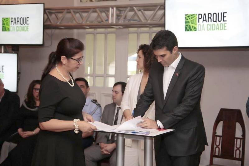Governo do PA lança edital para escolha de projeto arquitetônico do Parque da Cidade