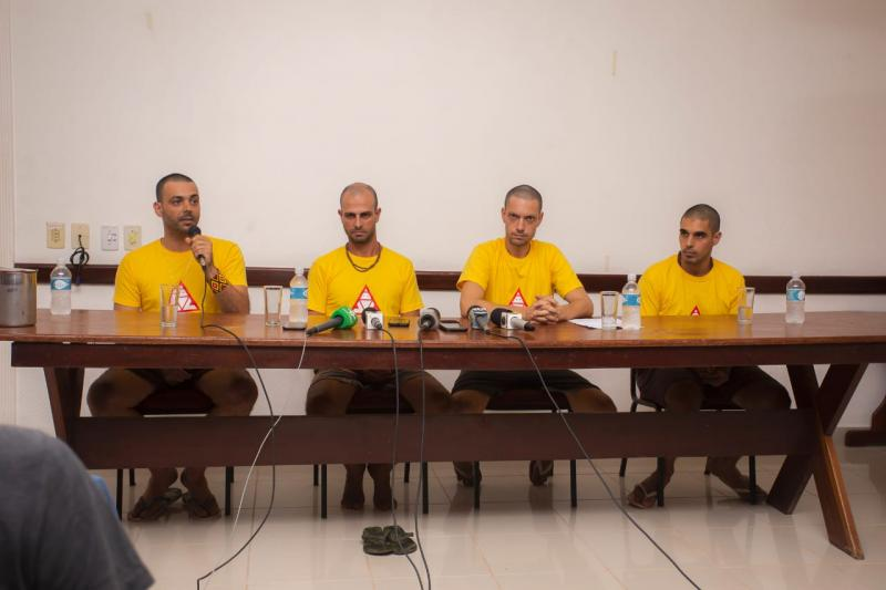 Caso dos brigadistas acusados de incêndio em Alter do Chão é mantido na esfera estadual