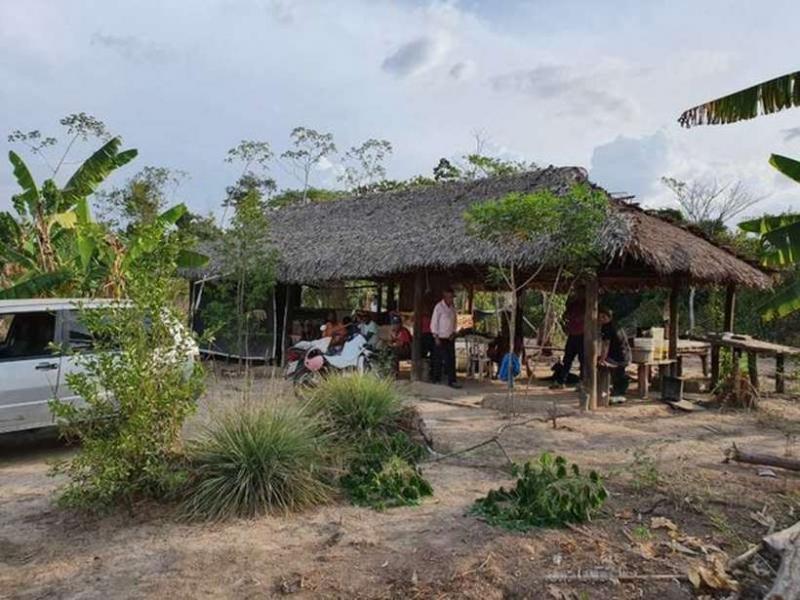 Operação da PF desarticula milícia rural de fazendeiros, no Pará
