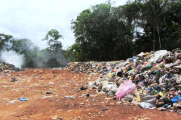 MPF alerta prefeito de São Gabriel da Cachoeira (AM) para adequações ao lixão
