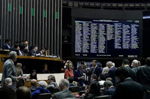 Derrubado veto a projeto de Bolsonaro que incentiva construtoras do Minha Casa Minha Vida