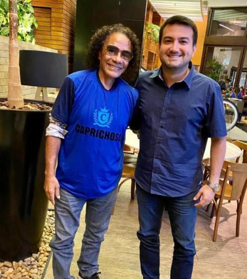 Chico da Silva está de volta ao Boi Caprichoso 2020