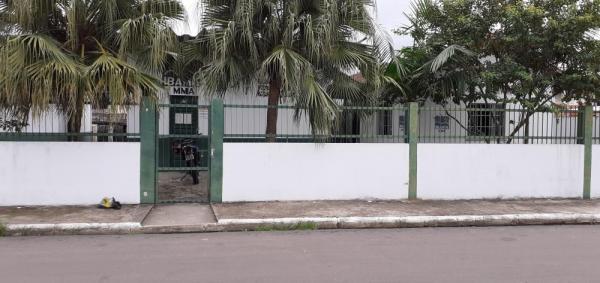 Governo Federal fecha em definitivo agência do Ibama, em Parintins