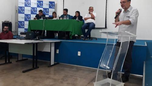 Novo modelo de financiamento no SUS é tema de reunião do Conselho de Saúde de Manaus