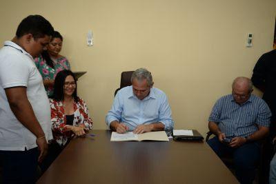 Prefeitura de Santarém investe cerca de R$ 4 milhões na construção de novas creches
