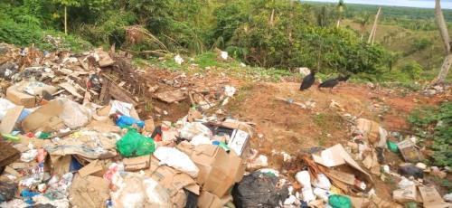 MPAM quer instalação de aterro sanitário para substituir lixão em Itamarati