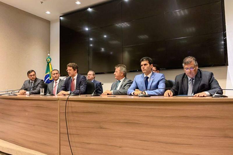 STF autoriza repasse de R$ 430 milhões para combate a incêndios na Amazônia