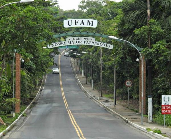 Ufam publica edital com 590 vagas para Processo Seletivo Extramacro (PSE)