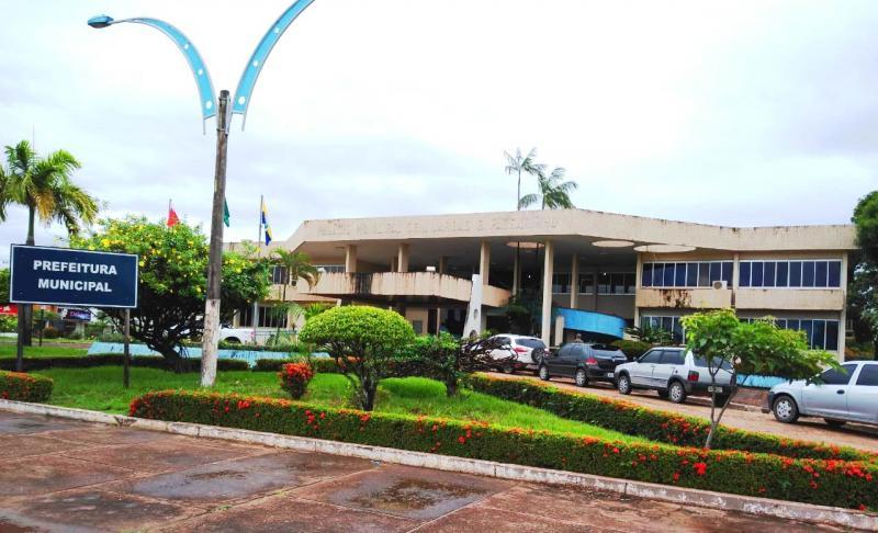 TAC entre Prefeitura de Santarém e MPPA prevê demissão de temporários