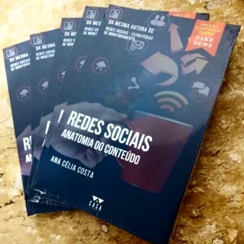Escritora Ana Célia tem seu novo livro como o mais vendido na Amazon