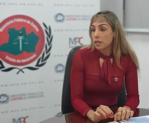 Controle interno de Prefeituras e Câmaras no AM é crítico, aponta MPC