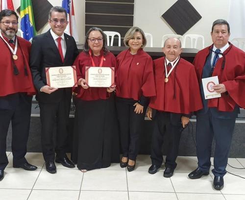 Conselho Regional de Contabilidade inaugura nova sede em Manaus