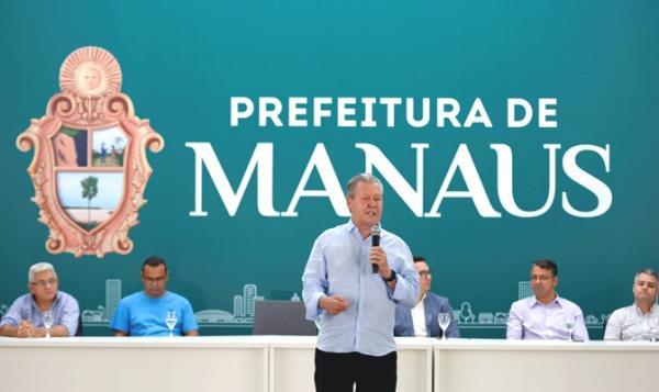 'Em 2020, o Prefeitura + Presente será realizado todos os sábados', anuncia Arthur