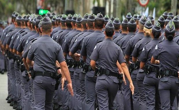 Governo do Pará suspende licitação para realização de concurso da PM