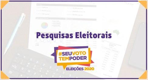 TSE endurece regras para Pesquisas Eleitorais partir de 1º de janeiro de 2020