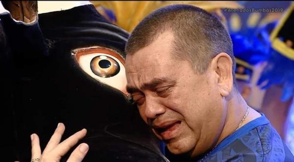 Morre aos 51 anos, em Manaus, Arlindo Jr, o 'Pop da Selva'