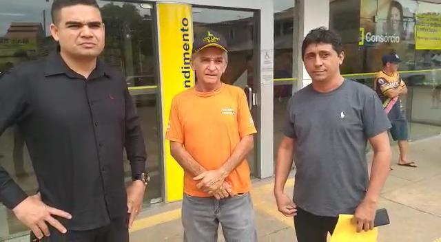 Gerente do BB de Alenquer (PA) travou pagamento dos funcionários da Prefeitura
