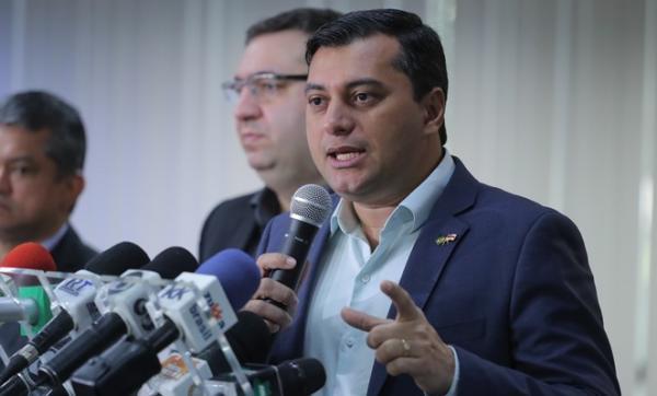Wilson Lima anuncia Operação Réveillon 2020
