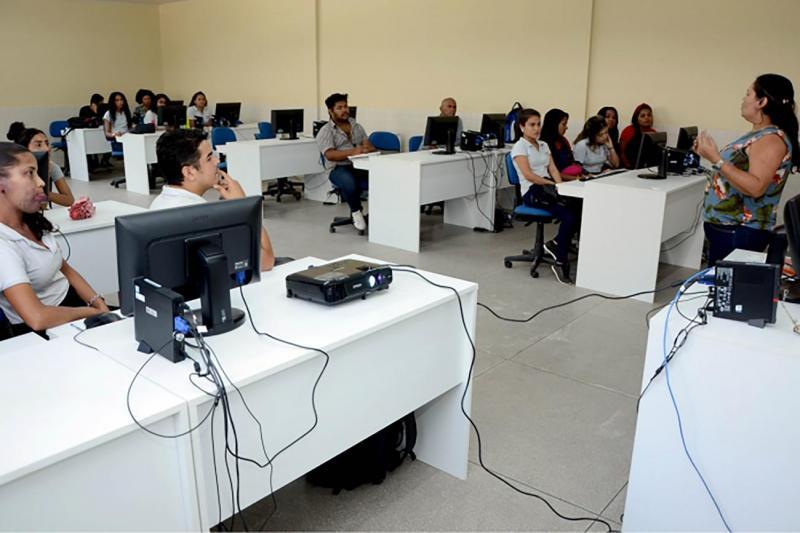 Seduc/PA inicia matrícula para 4,6 mil vagas do ensino técnico