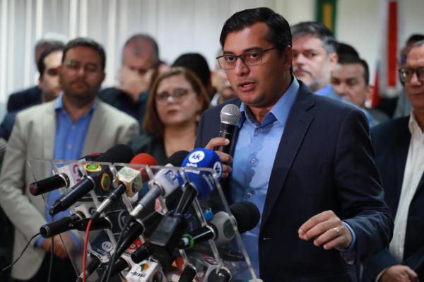 Wilson Lima destaca avanços no primeiro ano de governo e prioridades para 2020