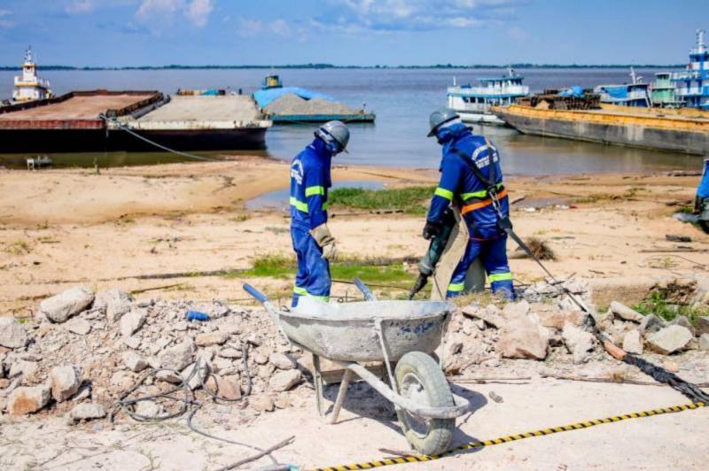Geração de empregos em Santarém tem o melhor resultado desde 2010