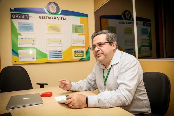 Refis da Prefeitura de Manaus resgatou R$ 253 milhões da Dívida Ativa