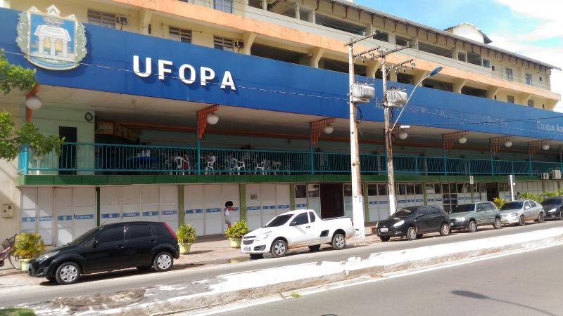 Inscrições para Processo Seletivo 2020 da Ufopa seguem até 17 de janeiro