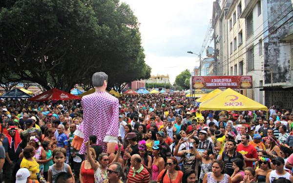 Secretaria de Cultura lança edital de apoio a blocos e bandas do Carnaval 2020