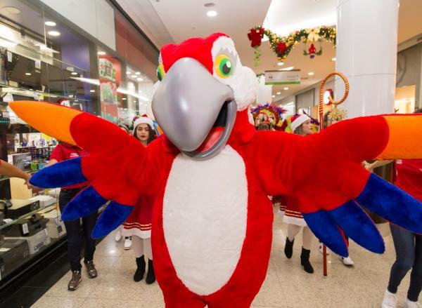 Shopping de Manaus inaugura parque temático neste sábado (4)