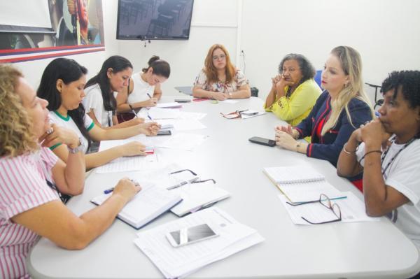 Governo do AM inicia ações para Conferência Estadual de Políticas para Mulheres