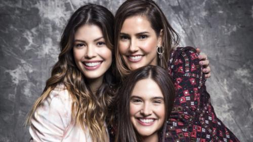 Globo começa a veicular chamadas de 'Salve-se Quem Puder', substituta de 'Bom Sucesso'