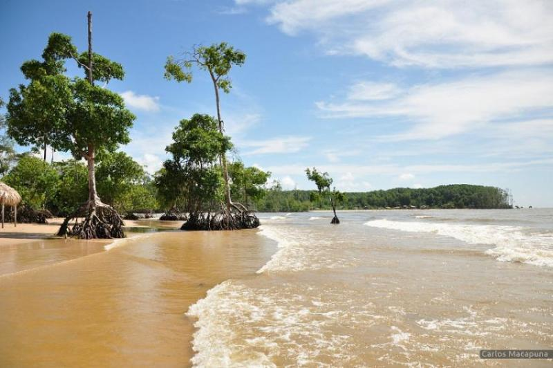 'Pérola do Marajó', Soure vai ganhar sinalização turística