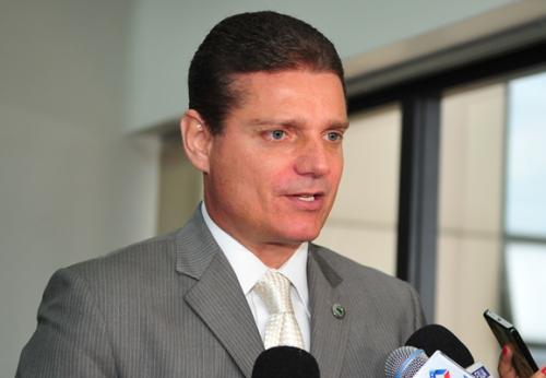 DEM Nacional confirma candidatura de Marcos Rotta a Prefeitura de Manaus
