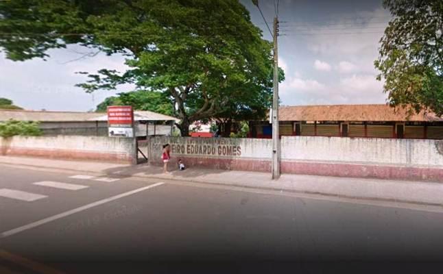 Nélio assina hoje (8) ordem de serviço para reforma e ampliação de escolas em Santarém