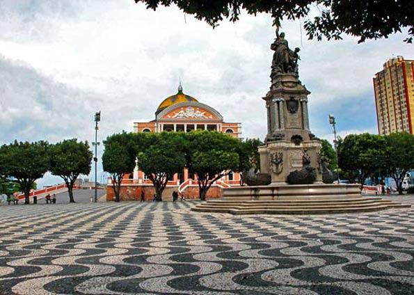 Exposição coletiva no Largo de São Sebastião marcará comemorações pelo Dia Nacional da Fotografia