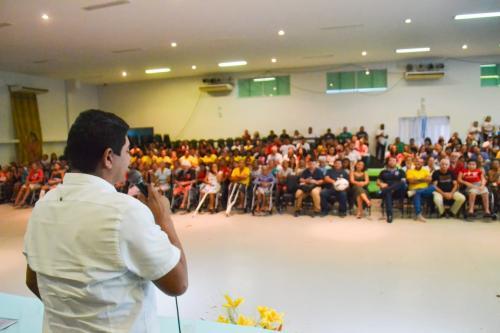 Prefeitura de Parintins anuncia realização de jornadas de cirurgias mensais