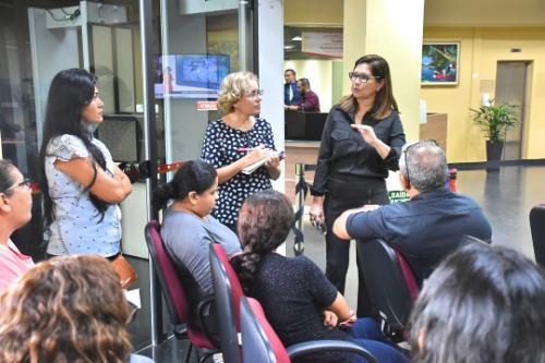 MPAM avalia novas ações na Justiça para impedir extinção da Escola Estadual Tiradentes