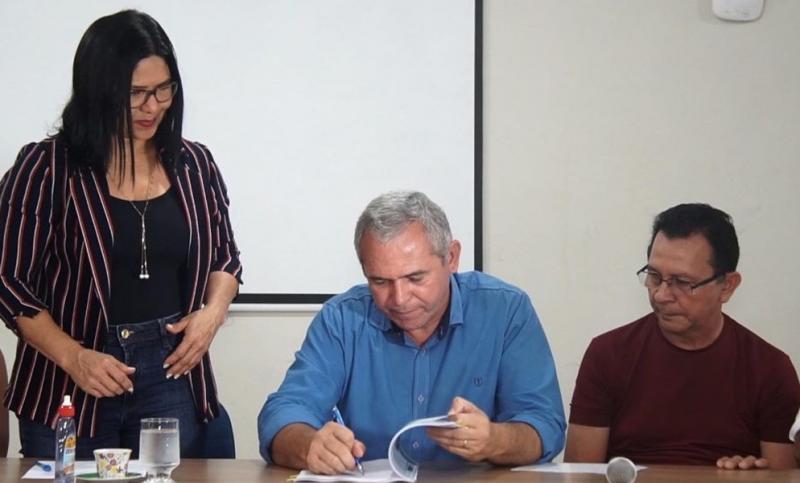 Prefeitura investe mais de R$3 milhões em reforma e ampliação de escolas na cidade