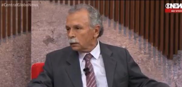 Ricardo Galvão:' Não há plano de Desenvolvimento Sustentável para Amazônia'
