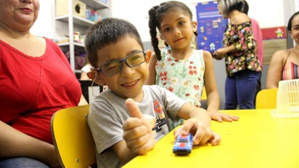 Matrículas de alunos com deficiência começam nesta sexta (10), em Manaus